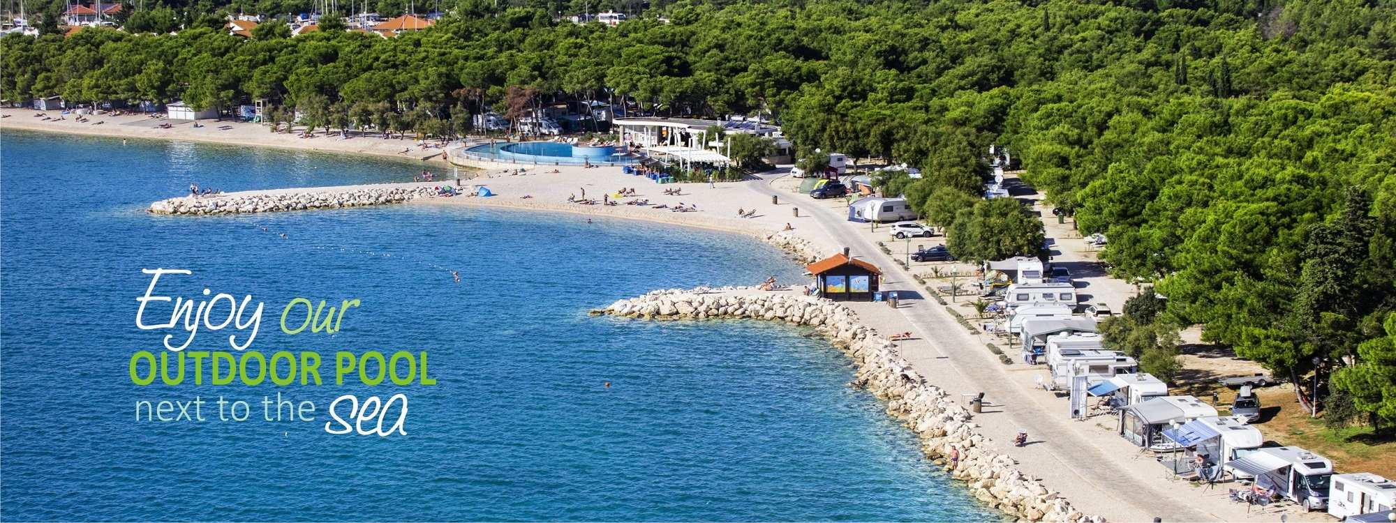 Solaris_camping_beach_resort_croatia_outdoor_pool_offer_next_to_the_sea